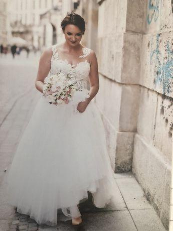 Suknia slubna annais bridal by o la la