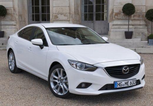 Mazda 6 Авторозборка,Разборка,АвтоШрот Шрот Запчасти USA