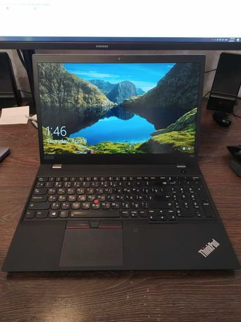 Lenovo ThinkPad T590 i7/16/256 з гарантією від виробника