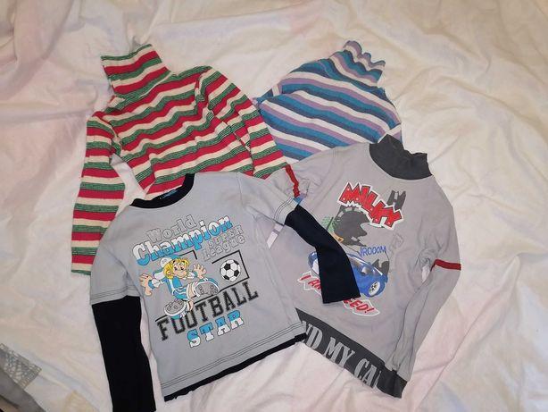 Одежда на мальчика 2-4г
