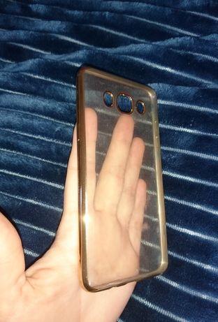 Силіконовий чехол на Samsung J510