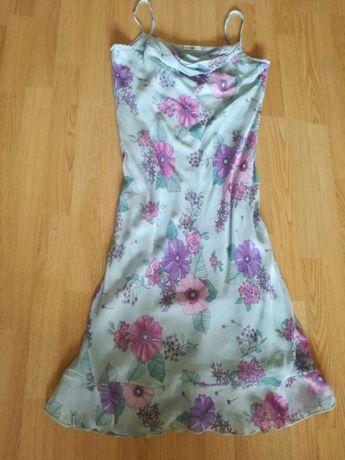 New look, Sukienka z podszewka xl=xxl