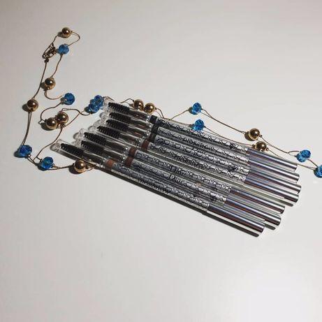 Олівець для брів Lancome, Givenchy, Dior, Giorgio Armani