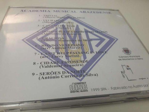 CDs Filarmónicas