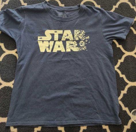 T-shirt chłopięcy Star Wars rozmiar 140-146