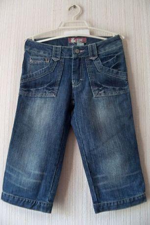 Джинсовые шорты NOW на мальчика 10-11 лет,рост 145 см