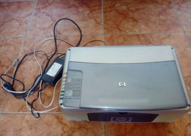Impressora/Scanner HP PSC 1315 all-in-one