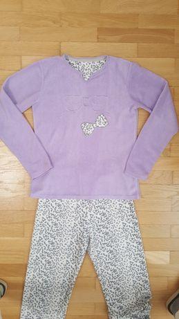 Флисовая пижама Primark на 12-13 лет