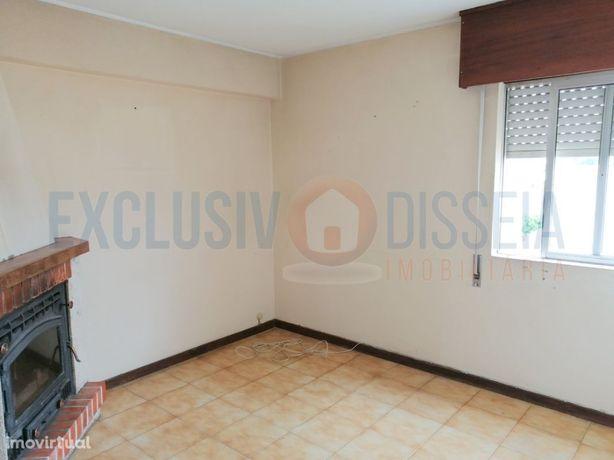 Apartamento T3 no centro de Albergaria-a-Velha
