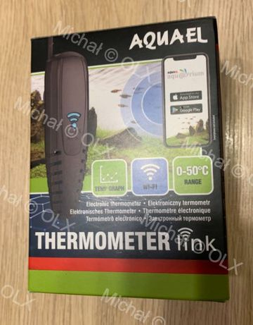 Aquael Termometr Thermometer Link
