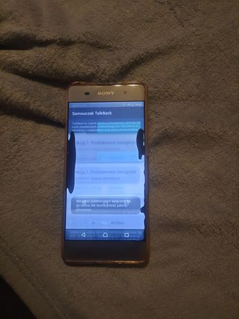 Telefon Sony F3111