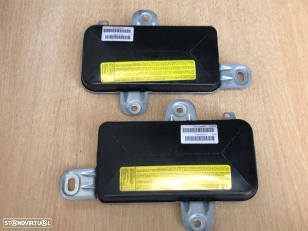 Airbag's  das Portas   BMW  Série 3 / Compact de 02 a 05 / duas portas