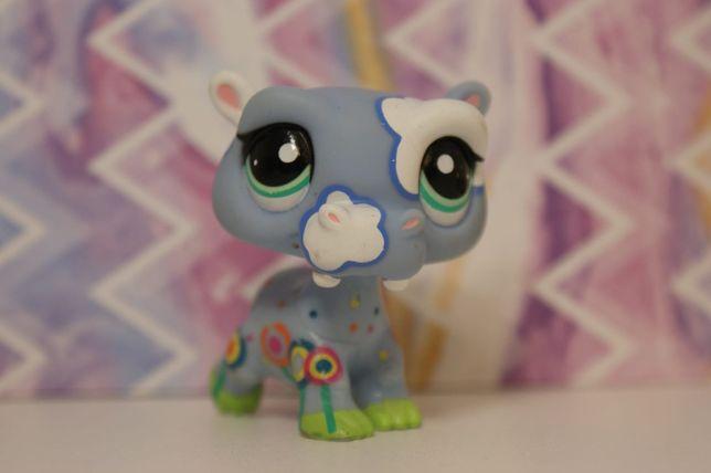Pilne Lps hipopotam :)