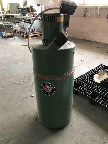 Mało używane Vacuum (odkurzacz)