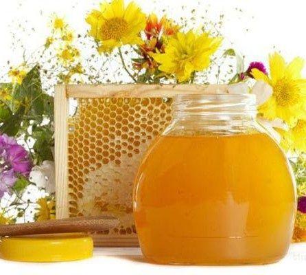 Продам цветочный мёд