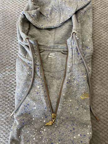 Camisola com capuz NIKE , tamanho M
