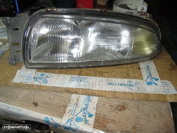 Farol FORD FORD COURIER ford fiesta 84311128 FORD / COURIER / 1998 / ESQ / H7+H1 / DEPO / FORD / FIESTA / 1996 / DRT / H7+H1 /