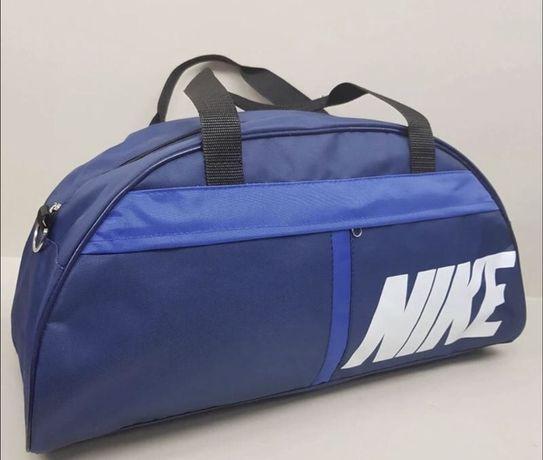 Новая спортивная сумка с модным логотипом