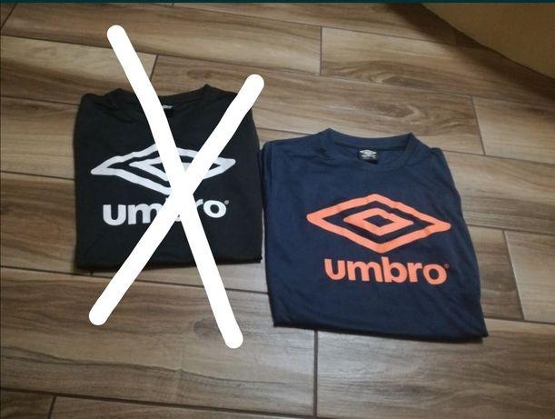 Koszulka Umbro 164 chłopięce