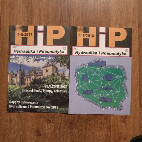 HiP Hydraulika i Pneumatyka