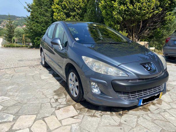 Peugeot 308 1.6HDI 110CV Executive