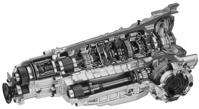 Naprawa Skrzyń S-Tronic DSG Q5 A4 A5 A6 A7 DL501 0B5 Stronic Stronik