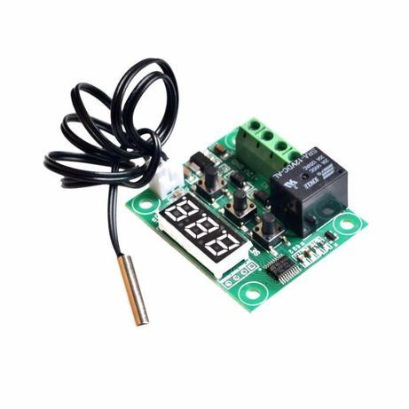 Termostato Controlador Digital de Temperatura