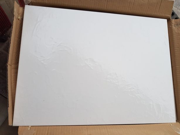 Azulejos brancos