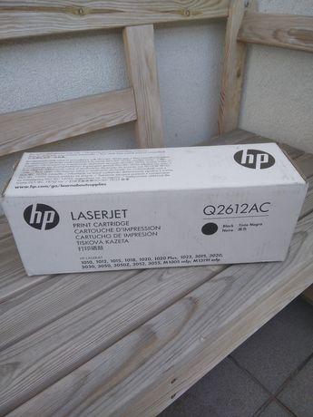 Toner oryginał i zamiennik hp canon laserjet 1020 sensys