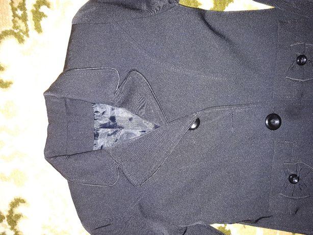 Школьный пиджак, форма