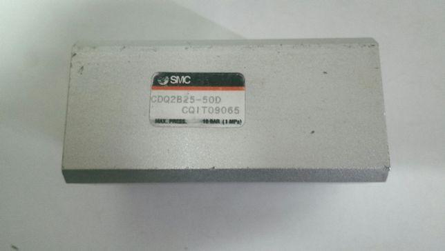Cilindro Smc CDQ2B25-50D novo.