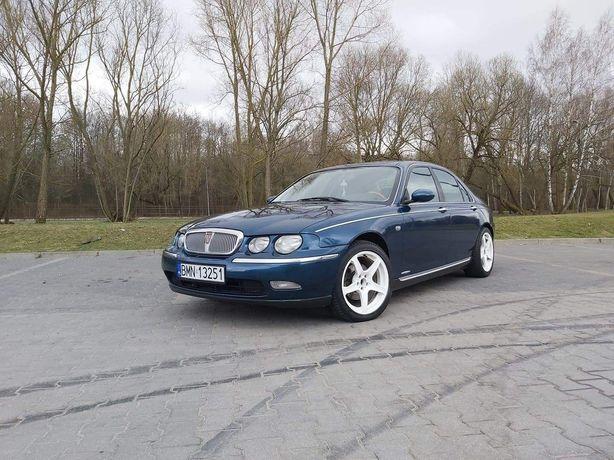 ROVER 75 2.0cdt Doinwestowany lub zamiana Audi a3