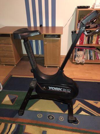 Rower treningowy York 2600