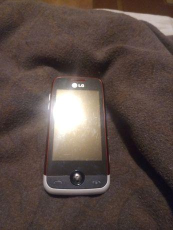 LG gs290 z ładowarką
