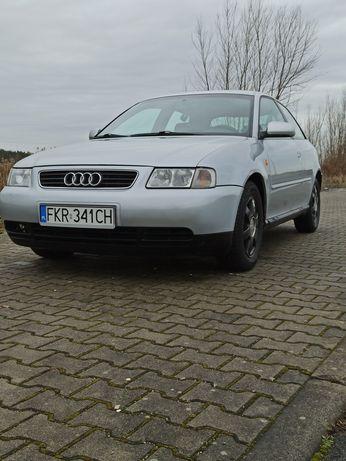 Audi a3 1.6 Benz+Gaz