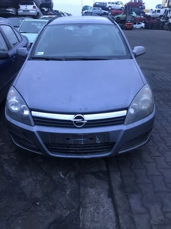 Opel astra H czesci