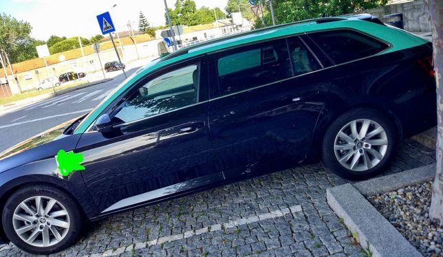 Licença de táxi em Vila Nova de Gaia
