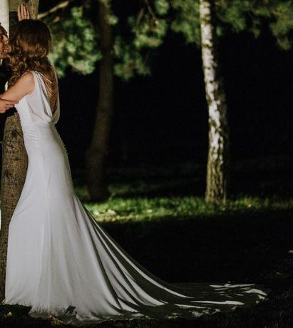 Suknia ślubna La Sposa syrenka