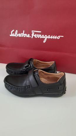 Детские туфли, макасины 29 размер