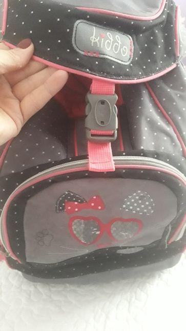 Рюкзак школьный ранец портфель ziby kite