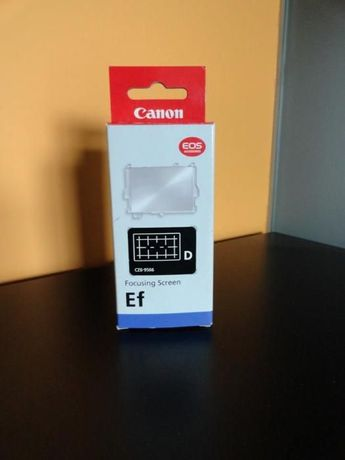 Canon Focusing Screen Ef-D