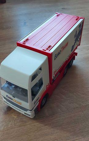 Playmobil Ciężarówka Tir Euro Trans (9370)