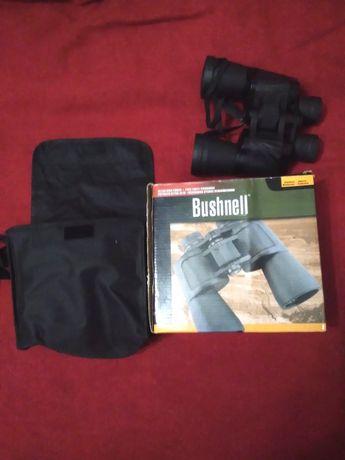 Бинокль Bushnell 50x50