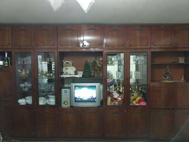 Стенка (мебель) 4 метра