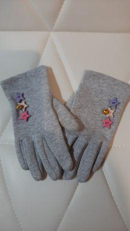 Варежки - перчатки, осень - весна, зима