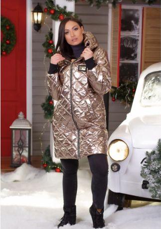 Курточка, пальто, размер 52-54