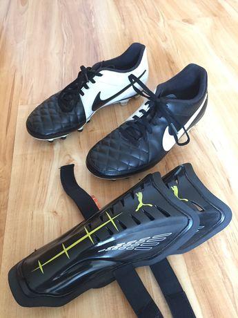 Korki piłkarskie Nike Tiempo r40,5