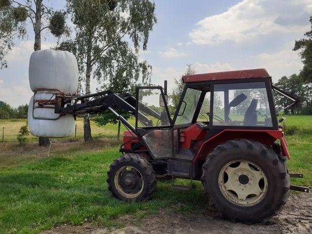 Ciagnik Zetor 7045