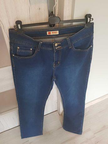 Spodnie damskie - rozmiar 33
