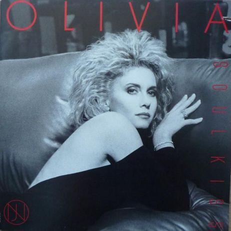 Oliwia Newton – John – Soul Kiss (MCA Records) – płyta winylowa nowa